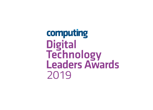 Digital Technology Leaders Awards
