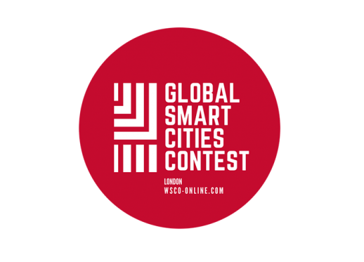 E-Gov Smart Cities Award