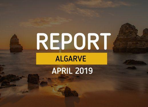 TOMI Algarve Report April 2019
