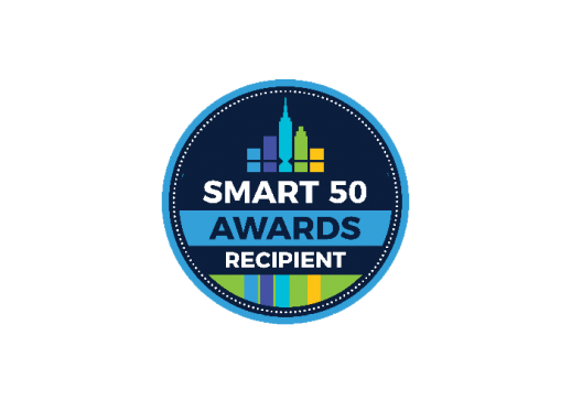 (English) Smart 50 Awards