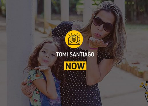 (English) TOMI Santiago Now: TOMI celebrates Mother's Day