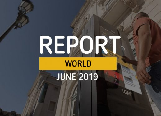(English) TOMI WORLD Report June 2019