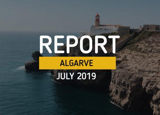 TOMI Algarve Report July 2019