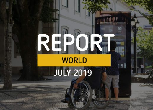 TOMI WORLD Report July 2019
