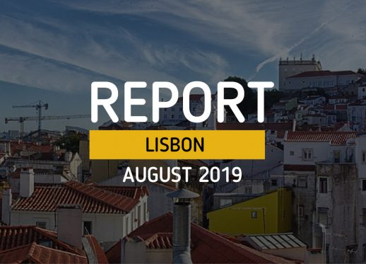 TOMI Lisbon Report August 2019