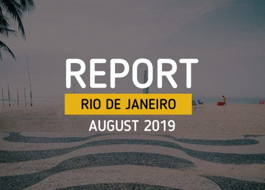 TOMI Rio Report August 2019