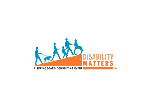(English) Disability Matters Awards