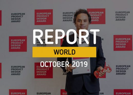 (English) TOMI WORLD Report October 2019