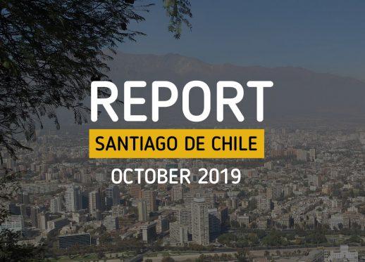TOMI Santiago Report Outubro 2019