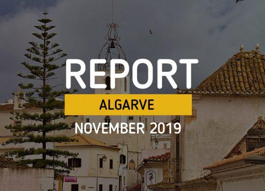 (English) TOMI Algarve Report November 2019
