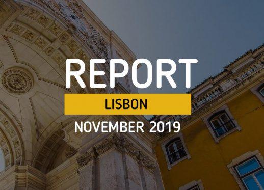 TOMI Lisboa Report November 2019