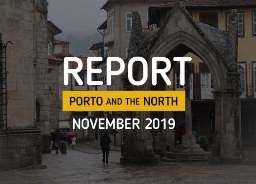 TOMI Porto e Norte Report Novembro 2019