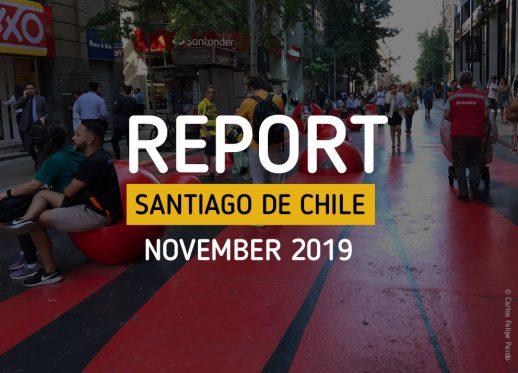 Report TOMI Santiago Noviembre 2019