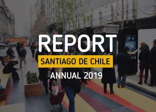 TOMI Santiago Report Annual 2019