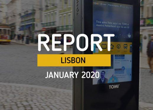 TOMI Lisbon Report Janeiro 2020