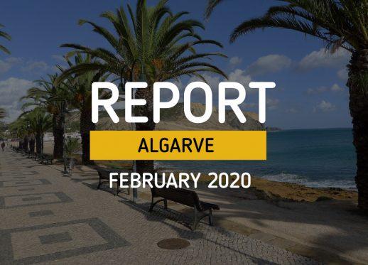 TOMI Algarve Report Fevereiro 2020