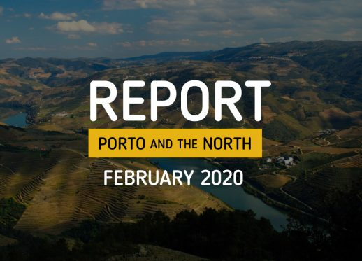 (English) TOMI Porto and North Report February 2020