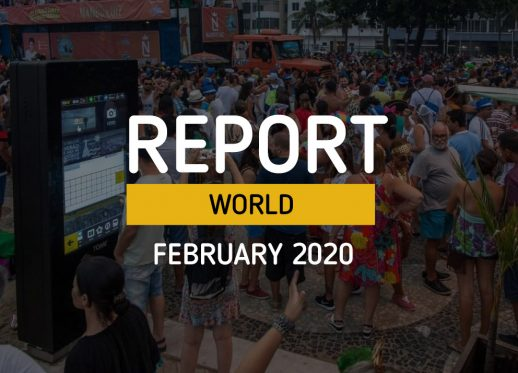 (English) TOMI WORLD Report February 2020