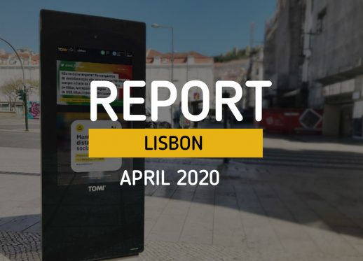 TOMI Lisbon Report Abril 2020