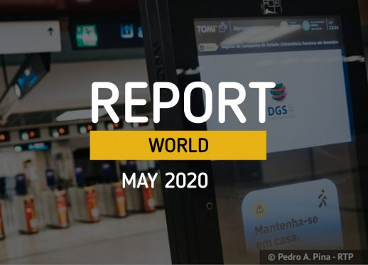 (English) TOMI May 2020 News & Data – Covid-19: TOMI informs and alerts