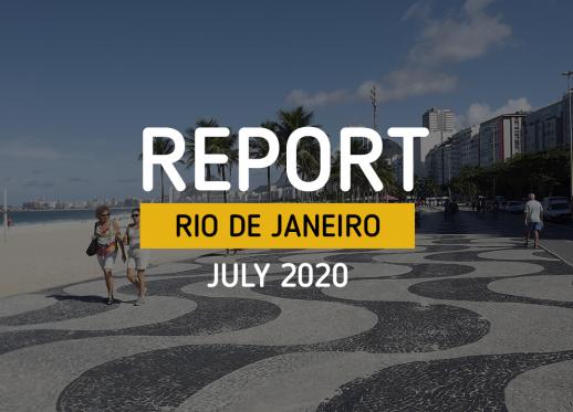 (English) TOMI Rio de Janeiro Report July 2020