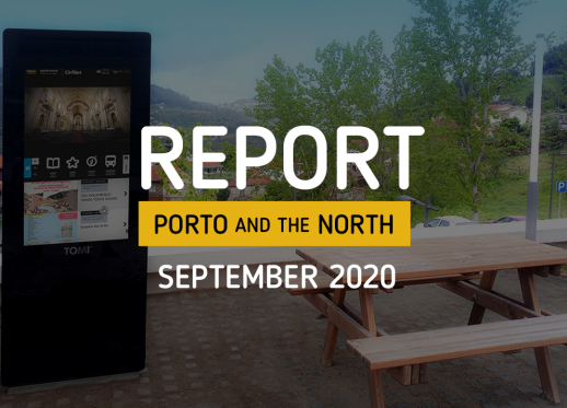 TOMI Porto and the North Report Setembro2020