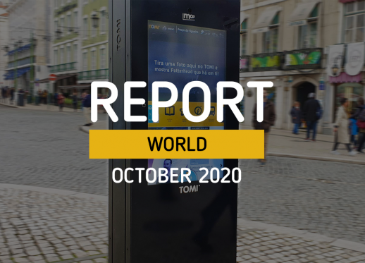 (English) TOMI WORLD Report October 2020