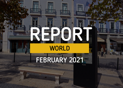 (English) TOMI WORLD Report February 2021