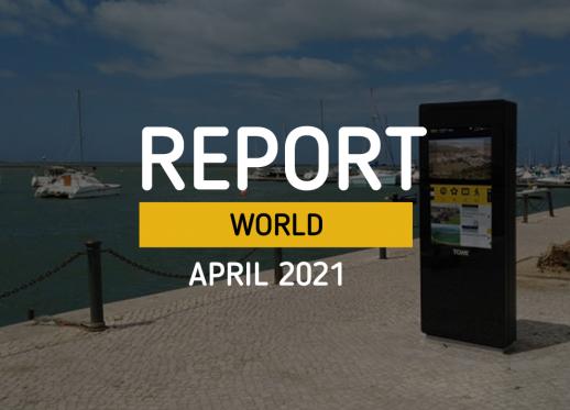 (English) TOMI WORLD Report April 2021