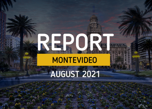 TOMI Montevideo Report August 2021